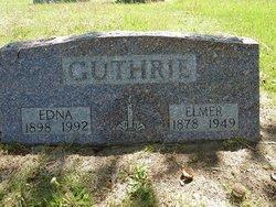 Elmer Guthrie