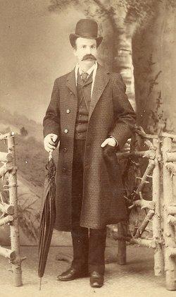 Schuyler Newton Bates