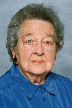 "Dorothy ""Dot"" <I>Richardson</I> Chaffee"