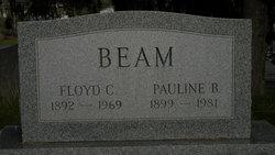 Floyd Curtis Beam