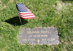 Edward Yerks, Sr