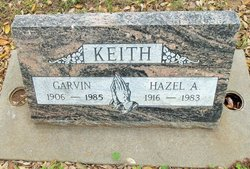 Garvin Keith