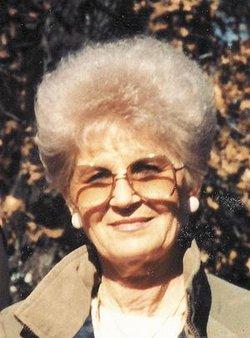 Velma Ozell <I>Heartsill</I> Donaldson