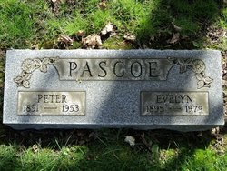 Peter Pascoe