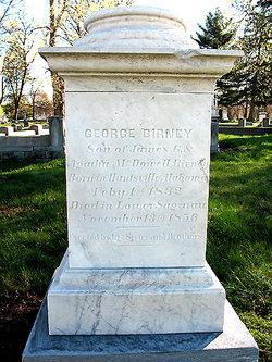 George Birney