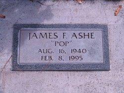 James F. Ashe