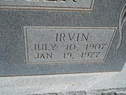 Irvin Chandler