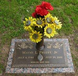 Wayne Levere Pruett, Jr