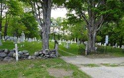 Peru Village Cemetery