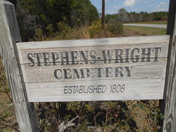 Stephens-Wright Cemetery