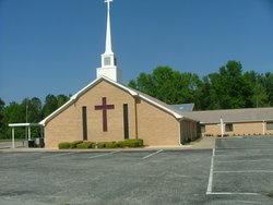 Friendfield Pentecostal Holiness Church Cemetery
