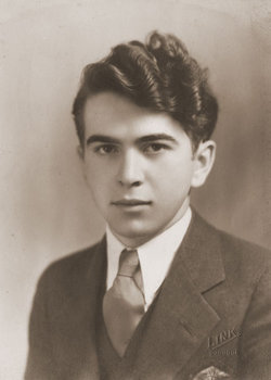 """Stanley Percival """"Spud"""" Davis"""