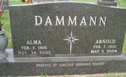 Arnold Claus Dammann