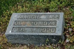 Maggie Lee <I>Coleman</I> Bohannon