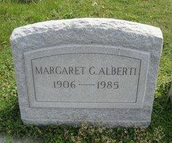 Margaret <I>Grant</I> Alberti