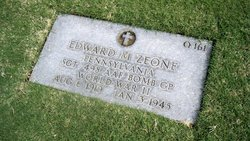 SGT Edward M Zeone