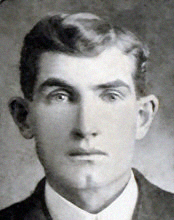 Leonard Henry Moore