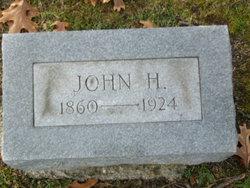 John H Stouffer