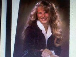 """Melissa Marie """"Bunny"""" <I>Hackert</I> Harrington"""