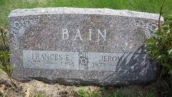 Jerome Sales Bain