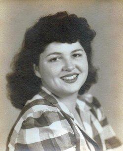 Bessie <I>Reaves</I> Barnette