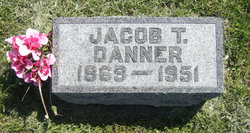 Jacob T Danner
