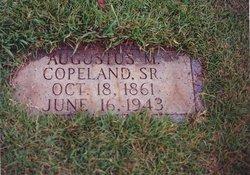 Augustus McDonald Copeland, Sr