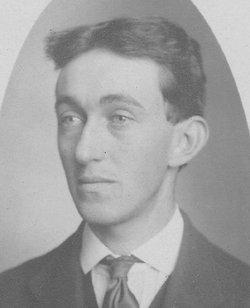 Harry Edward Maxson
