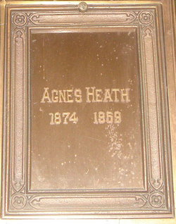 Agnes Heath