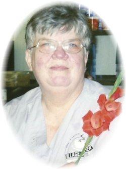 Jenny Darlene <I>Doyle</I> Rhodes