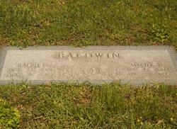 Mariel <I>Ballard</I> Baldwin