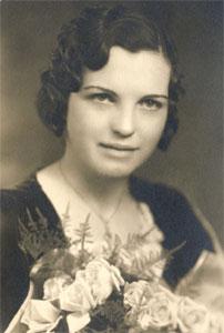 Cleone Mary <I>O'Neill</I> Davis
