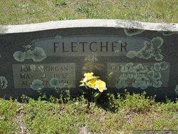 Gertys <I>Johnson</I> Fletcher