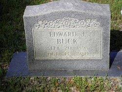 Edward Johnson Buck