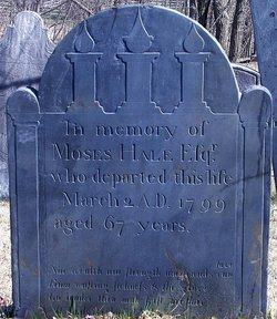 Moses Hale