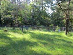 George Breland Family Cemetery