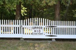 Upper Hio Cemetery