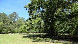 Mack Graves Cemetery