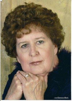Donna Mae Jones,Lawson,Hollingsworth