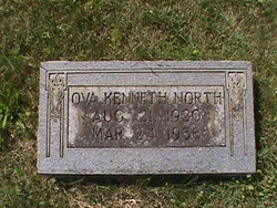Ova Kenneth North