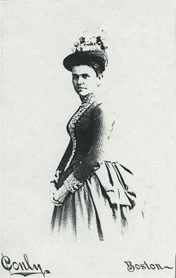 Susan Blodgett Lowe