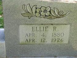 Ellie <I>Richardson</I> Cupp