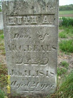 Ruth L Beals