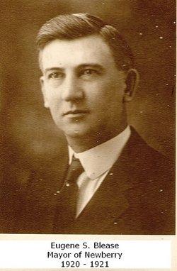 Eugene Satterwhite Blease