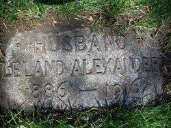 Leland Alexander