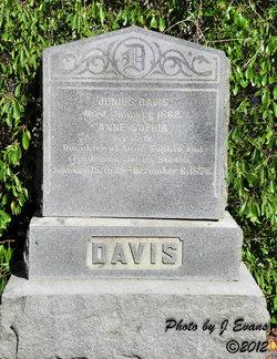 Junius Davis