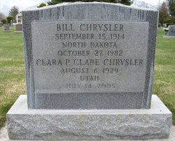 "William ""Bill"" Chrysler"