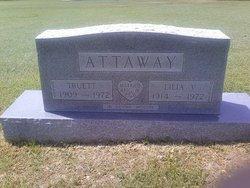 Truett Joseph Attaway