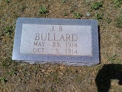 Joseph B Bullard
