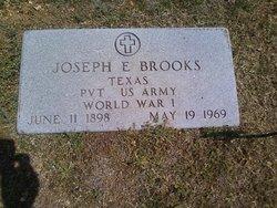 Joseph Earl Brooks